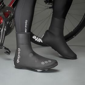 GripGrab Arctic Waterproof Deep Winter Shoe Cover black